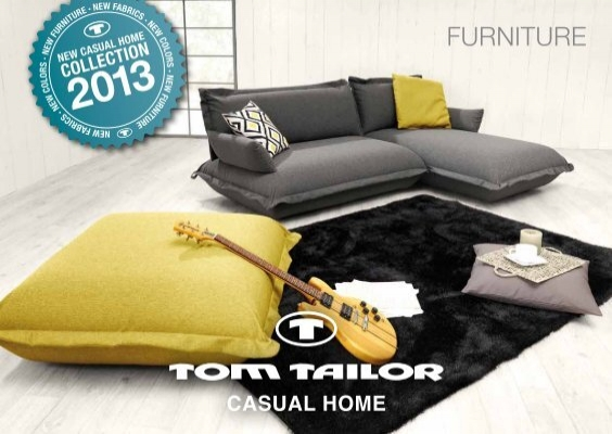 furniture tom tailor. Black Bedroom Furniture Sets. Home Design Ideas