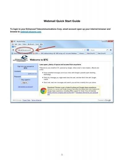 etczone webmail login