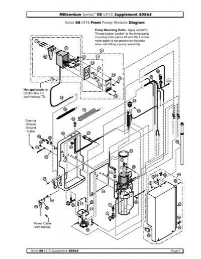 braun century 2 wheelchair lift wiring diagram