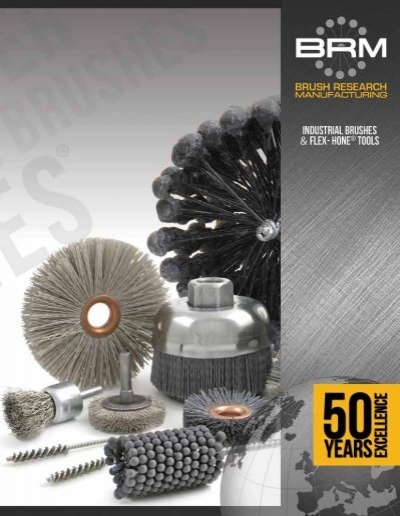 "Flex Hone BC 1/"" Silicon Carbide Flexible Wheel Cylinder Lifter Bore 240 Grit 3"