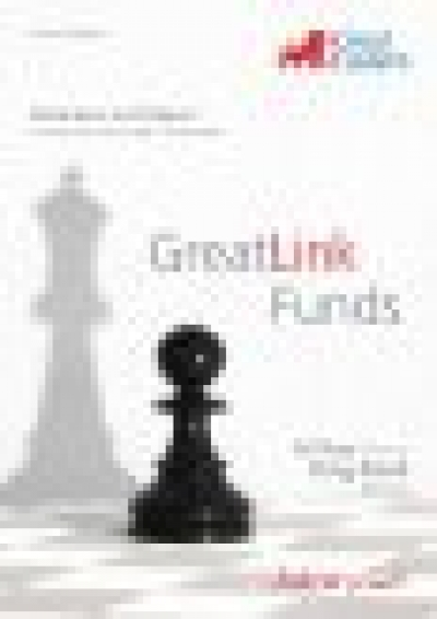 Greatlink Funds Great Eastern Life