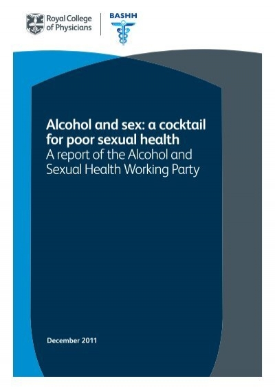 Sexual health in college