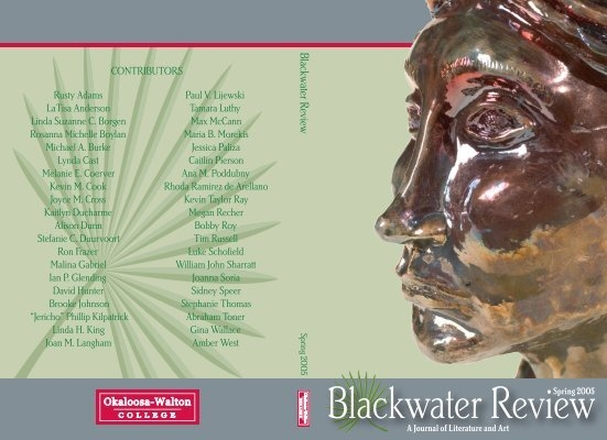 Blackwater Review Northwest Florida State College