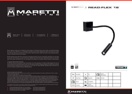 Read flex maretti