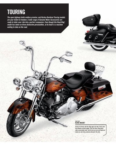 "30/"" inch Fender Fl style Harley Davidson Motorcycle 94-16"
