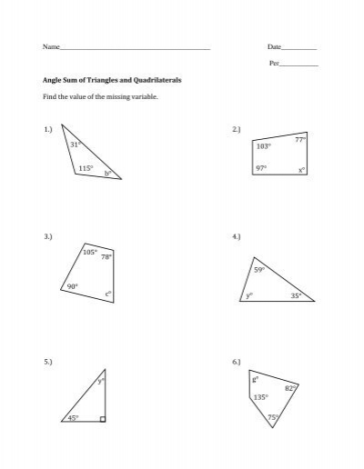 Angle Sum of Triangles and Quadrilaterals.pdf ...