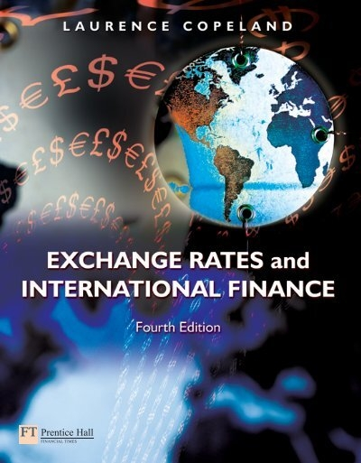 global financing and exchange rate A comprehensive guide to managing global financial risk from the balance of payment exposure to foreign exchange and interest rate risk, to credit derivatives and other exotic options, futures, and swaps for mitigating and transferring risk, this book provides a simple yet comprehensive analysis of complex derivatives pricing and their .