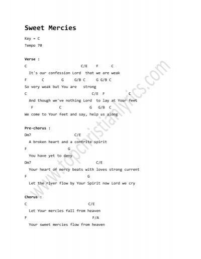 Search Me O God chords – Maori Trad, John Mc ... - Christian Lyrics