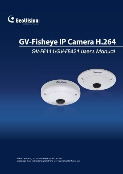 Gadspot ip Camera Manual