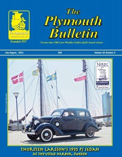 1931 32 33 34 35 36 Plymouth Dodge DeSoto Chrysler NORS MoPar MASTER CYLINDER