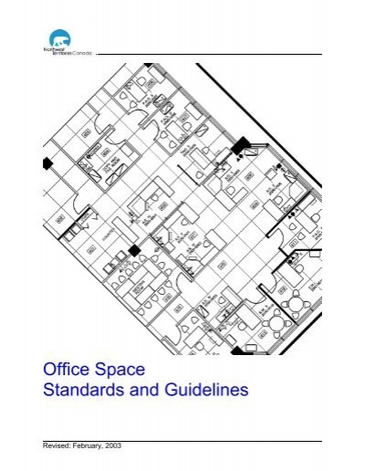 office space standards and guidelines department of public