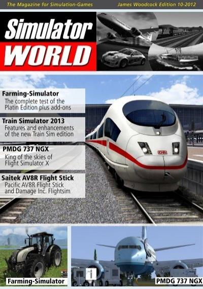 Pmdg Magazines
