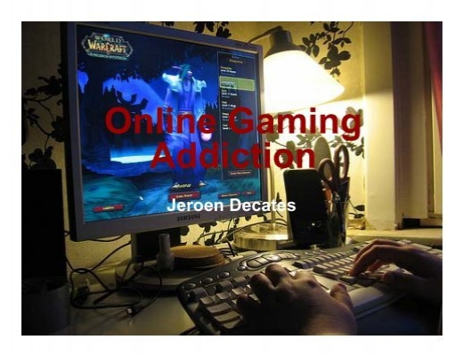 computer games addiction introduction