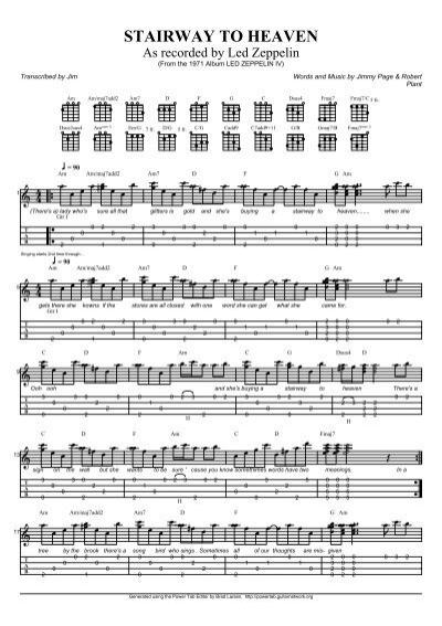 stairway to heaven chords.pdf