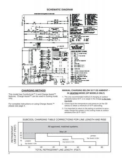 Trane Am8 Air Handler Wiring Diagram Free Download • Oasis-dl.co