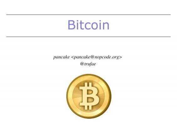 bitcoin bitcointalk speculation beste penny-crypto-münze, in die man investieren kann