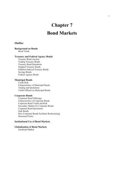 federal bonds