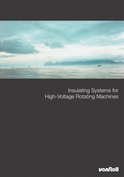 High Voltage Insulation Slicer : Insulating