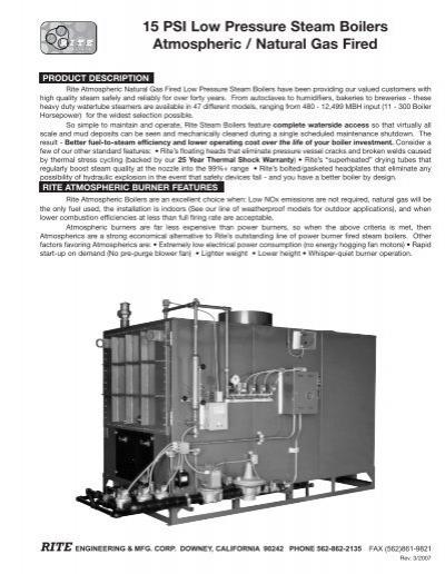 Minnesota low pressure boilers license