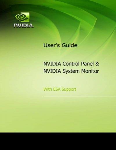 NVIDIA Inspector - Download