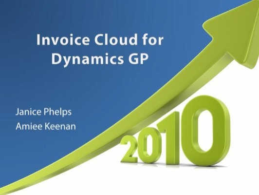 Invoice Cloud Inc Socius - Invoice cloud