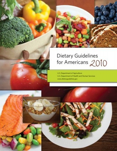 food nutrition and intake