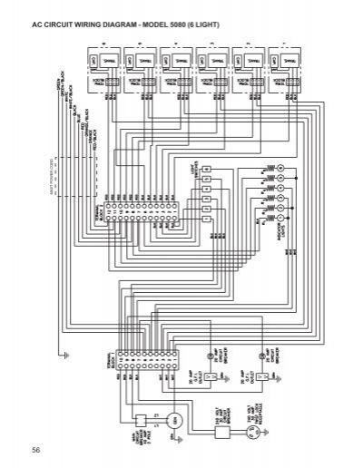 circuit diagram year 6  | 1031 x 850