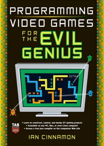 30 Arduino Projects for the Evil Genius - pdf download