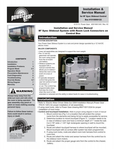 49183164 wiring diagram continuedp power gear leveling jacks wiring diagram at edmiracle.co