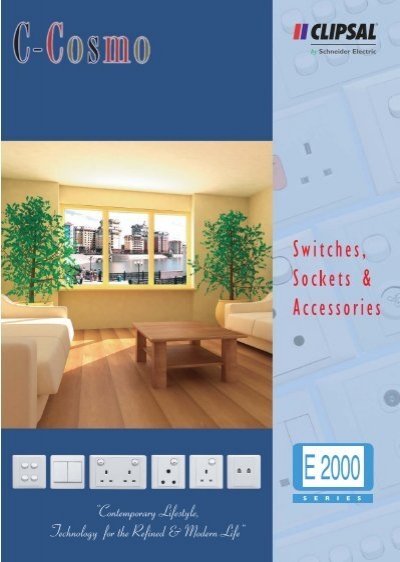 e2000 catalogue schneider electric. Black Bedroom Furniture Sets. Home Design Ideas