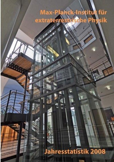 Personal Max Planck Institut Fur Extraterrestrische Physik