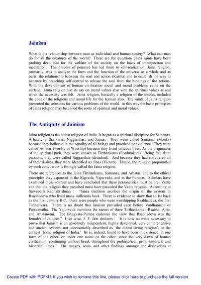 Sutra pdf uttaradhyayana