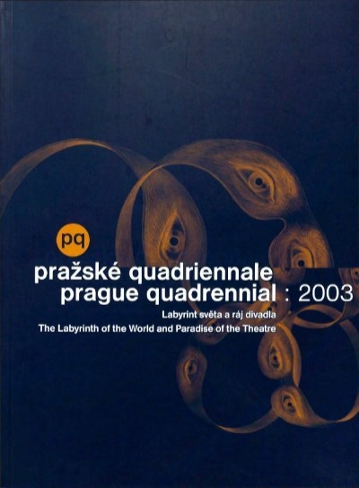 Katalog Ke Staa Ena Prague Quadrennial