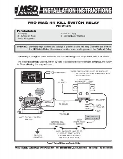 msd 7al wiring diagram wiring diagram and hernes msd ignition wiring diagrams
