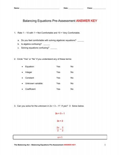 Printables Redox Worksheet balancing chemical equations worksheet 9 1 as chemistry review answers the best