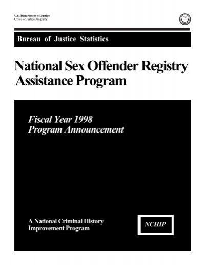 national fbi sex offender registry in Gympie