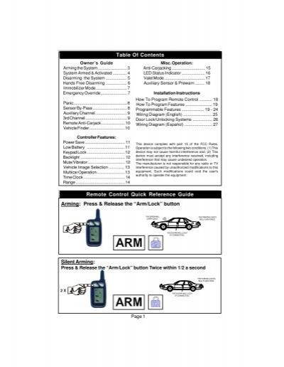 audiovox alarm wiring schematic audiovox car alarms wiring Delco Radio Wiring Diagram  Audiovox Prestige APS25C Installation Manual Prestige Remote Starter Wiring Diagrams Audiovox Alarm Wiring Diagrams