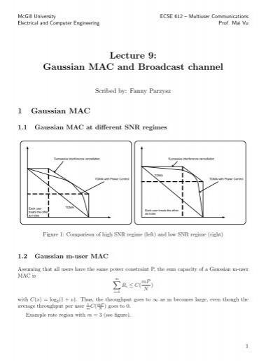 Gaussian For Mac