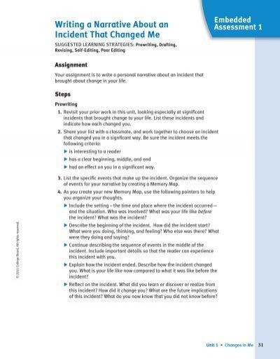 Ap biology essay 2010 rubric