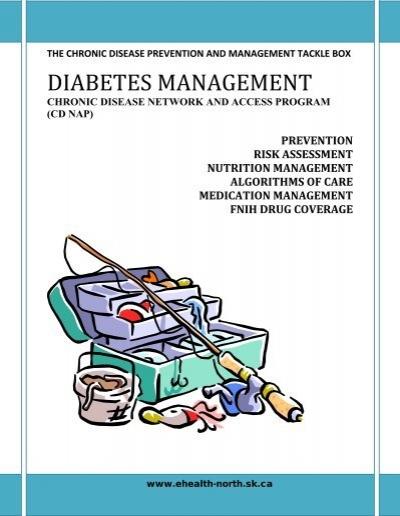 Full Tacklebox (11 MB filesize) - Chronic Disease Network & Access ...