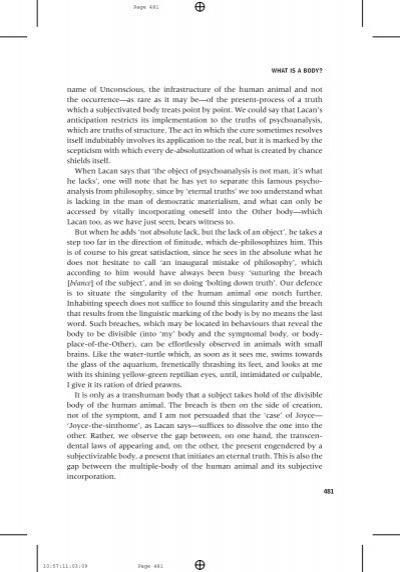 pdf transgalactic