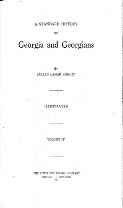 GEORGIA Print RUTLEDGE VIEW NORTH FROM R.R. GA.