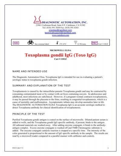 toxoplazma g férgek feljegyzés