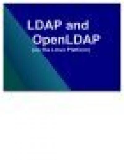 LDAP and OpenLDAP - FTP Directory Listing