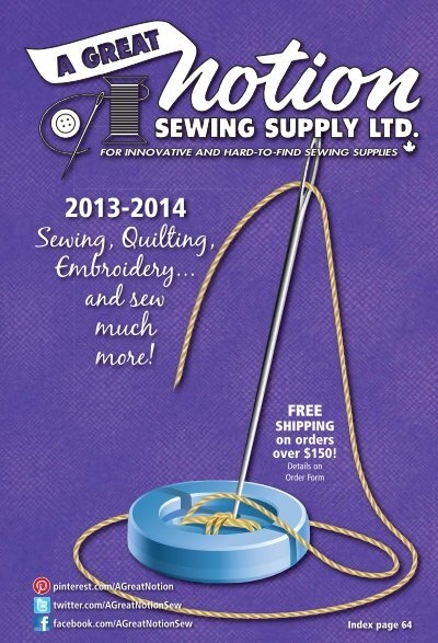 CRAFTERS SQUARE NOTIONS SEWING 25+Pc KIT TAPE MEASURE SAFETY PIN THIMBLE THREAD