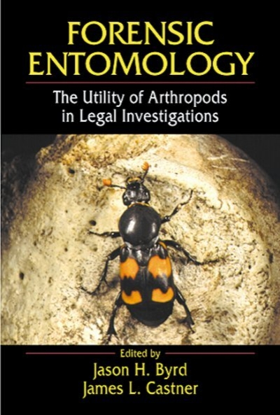 Introduction Perceptions And Status Of Forensic Entomology Cremm