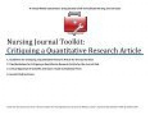 A qualitative study of nursing student experiences of ...