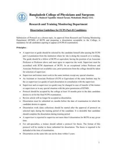 hfpv thesis richtlinien