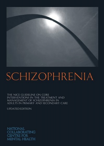 schizophrenia psychosis and mental health Schizophrenia information  cognitive behavioral therapy for psychosis and schizophrenia : schizophrenia is a disorder of the brain (as is bipolar disorder / manic depressive.