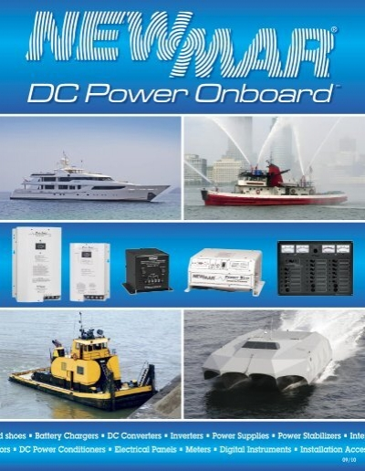 To Download Our Complete Marine Catalog In PDF Format - NewmarYumpu